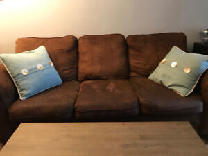Three Seater Couch ***GOOD CONDITION***