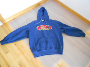 Queens hoodie, Bench jacket, Bluenotes jacket Kingston Kingston Area image 1