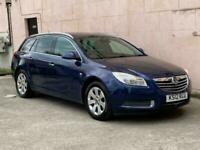 FINANCE AVAILABLE!! 2012 VAUXHALL INSIGNIA 2.0 CDTi 16v SE 5dr ESTATE 6 SPEED,
