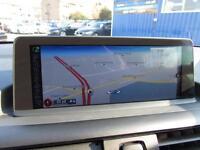 2013 BMW 1 SERIES 125D M SPORT AUTOMATIC 5DR DIESEL HATCHBACK DIESEL