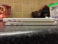 2x iPhone 5 16gb (spares or repairs)