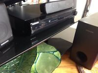 Samsung DVD & Surround sound