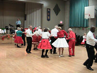 FREE Introductory Square DAnce Lesson