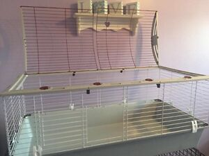 XL rabbit cage