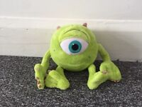 Disney monster inc toy