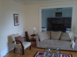 Room for rent - Lovely Country Home - OCT 15