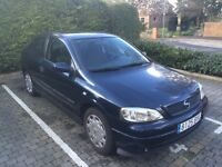 LEFT HAND DRIVE OPEL ASTRA 1.6 (LHD)
