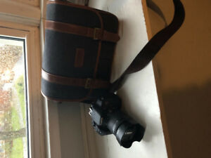 Canon T5i Rebel (Lightly used)