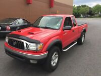 2003 Toyota Tacoma Camionnette