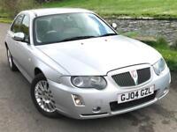 2004 Rover 75 2.0 CDTi Connoisseur SE