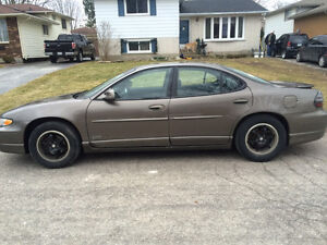 2003 Pontiac Grand Prix GTX Other