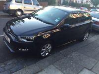Excellent condition VW BLACK POLO 10,000 MILES - £7200 ONO