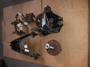 Smart Fortwo Car's Front Lower control Arm. Great Condition. $30