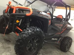2014 POLARIS RZR XP1000 VERY CLEAN! MINT CONDITION!!