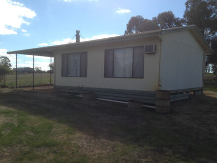 House for removal, relocatable home, Granny flat Wedderburn Loddon Area Preview