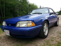 1989 Ford Mustang LX Other