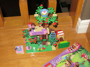 LEGO Friends Copious Amounts