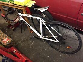 B-Twin Race Bike Cheap
