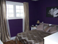 3 BEDROOM CLEAN FULLY FURNISHED HOUSE