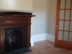 Newly Renovated Two Bedroom, Two Storey Heritage Home