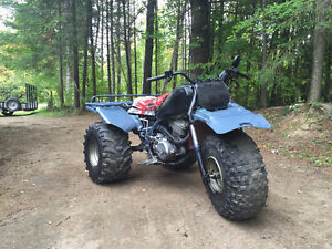 for sale big red atc 250es fast sale firm 550