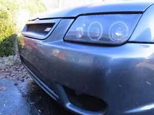 2003 Volkswagen Jetta SUPERCHARGED, perfect project car