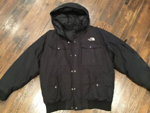 Manteau hiver homme the north face