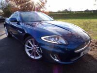 2012 Jaguar XK 5.0 V8 Portfolio 2dr Auto Bowers Wilkins! Keyless! 2 door Co...
