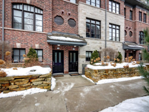 BEAUTIFUL VAUGHAN TOWNHOUSE FOR RENT