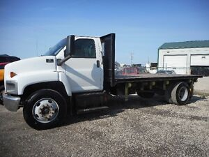 2007 Chevrolet CC6500 Other