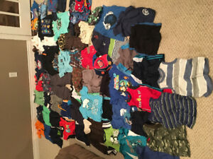 Boys clothes size 4