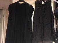 Size S ladies clothes