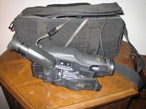 Used JVC Camcorder