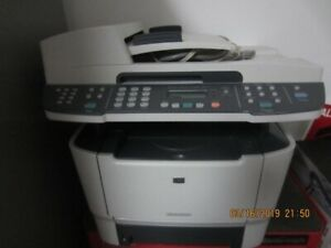HP Laser Jet All in one Printer