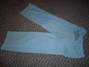 Boys Size 7 Blue ****Hatley****Joggers Kingston Kingston Area image 2