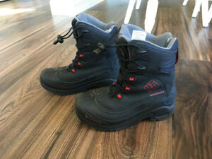 Columbia Boots for Sale