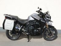 TRIUMPH TIGER EXPLORER ABS 2015