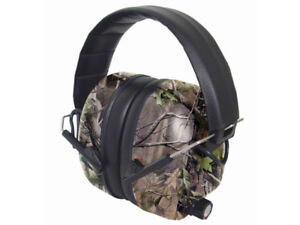 Radians Amplifed Headphones - Electronic Hearing Protection