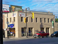Great Corner Downtown Owen Sound Commercial Space