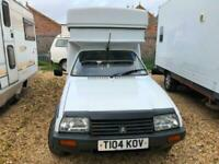 CITROEN WE BUY ANY MOTORHOMES CAMPERS, NON RUNNERS,MOT FAILURES ANYTHING