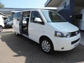Volkswagen Caravelle SE TDi Bluemotion Technology DIESEL AUTOMATIC 2013/63