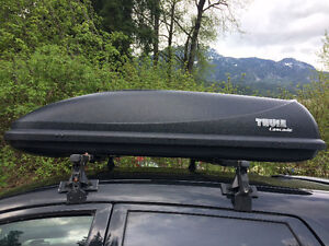 Roof rack Whistler/ Vancouver