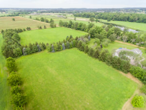 Build Your Dream Lifestyle - 9.19 Acres in North Burlington