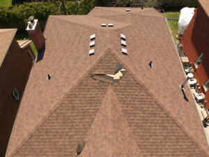 Drone Service GTA - Roofing, Real Estate and More!