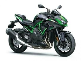 2021 Kawasaki ZH2 place your pre order now. supercharge your life