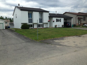 House FOR SALE in Manitouwadge, Ontario