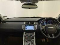 2015 RANGE ROVER EVOQUE SD4 DYNAMIC AWD PAN ROOF PREMIUM SOUND REVERSING CAMERA