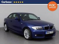 2012 BMW 1 SERIES 123d M Sport 2dr Coupe