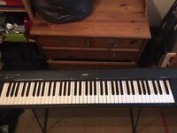 Yamaha np30 digital piano