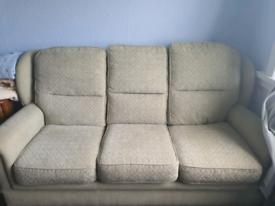 Sofa, living room.